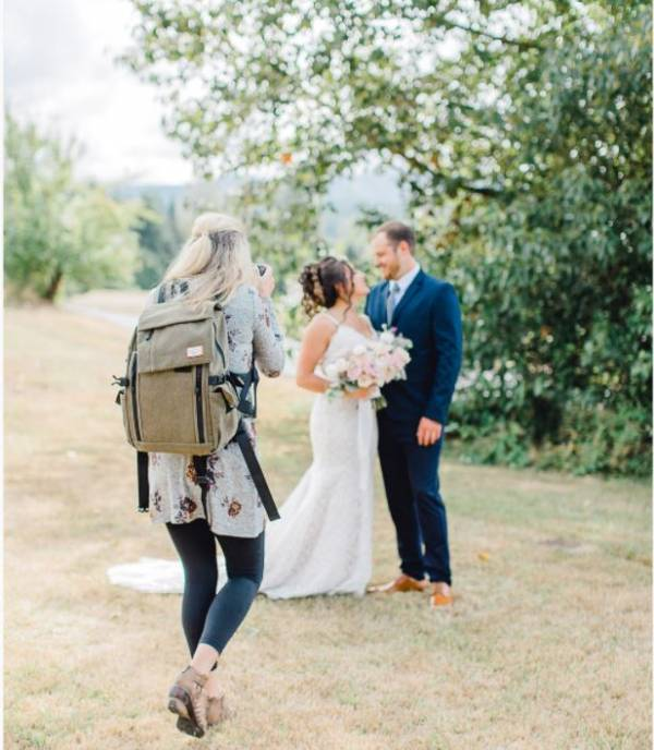 Emma Rose Company Wedding Photography