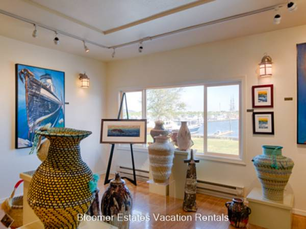 Marie Powell Gallery