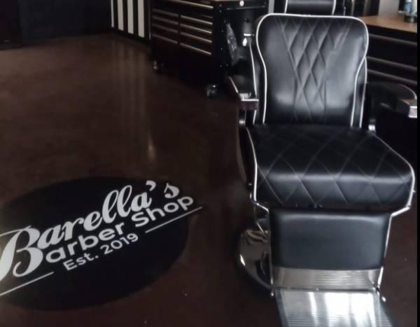 Barella's Barber Shop