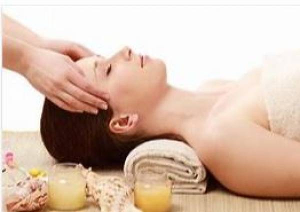 Enjoy a relaxing massage at the many spas in downtown Long Beach, WA