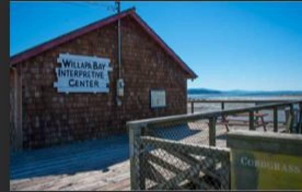 Willapa Bay Interpretive Center
