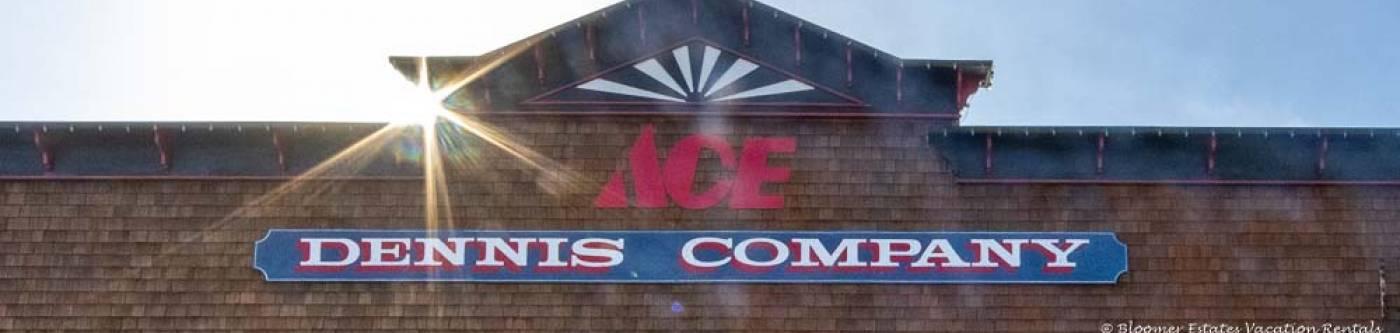 Dennis Company, Ace Hardware